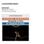 Gershwin: Rhapsody in Blue. An American in Paris (Bonus Track Version) by George Gershwin