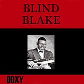 Blind Blake (Doxy Collection, Remastered) by Blind Blake