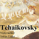 Tchaikovsky - Nutcracker - Swan Lake by Orquesta Lírica de Barcelona