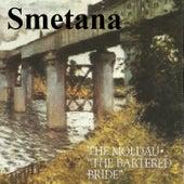 Smetana - The Moldau by Orquesta Lírica de Barcelona