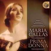 The Primadonna by Maria Callas