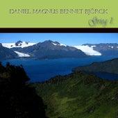Grieg 1 by Daniel Magnus Bennét Björck