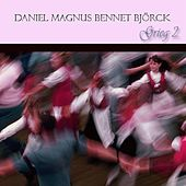 Grieg 2 by Daniel Magnus Bennét Björck