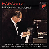Discovered Treasures by Various Artists