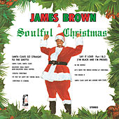 Soulful Christmas by James Brown