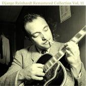Remastered collection, vol. 11 (All Tracks Remastered 2015) by Django Reinhardt