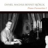 Piano Favourites I by Daniel Magnus Bennét Björck