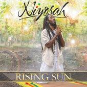 Rising Sun by Niyorah