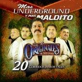 20 Corridos Inmortales by Los Originales De San Juan
