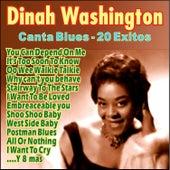Dinah Washington Canta Blues by Dinah Washington
