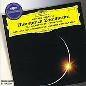Strauss, R.: Also sprach Zarathustra; Till Eulenspiegel; Don Juan; Salome's Dance Of The Seven Veils by Various Artists
