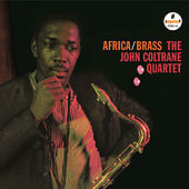 Africa/Brass by John Coltrane