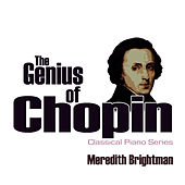 The Genius Of Chopin by Frederic Chopin