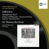 Sibelius: Symphony No. 7 etc by Royal Philharmonic Orchestra