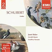 Schubert: Lieder by Various Artists