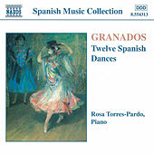 12 Spanish Dances by Enrique Granados