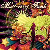 Masters Of Funk by Various Artists