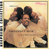 Brilliant Corners [Keepnews Collection] by Thelonious Monk