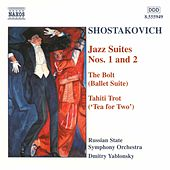 Jazz Suites Nos. 1 and 2 by Dmitri Shostakovich