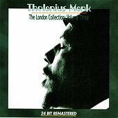 The London Collection, Vol. 3 by Thelonious Monk