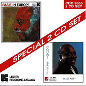 Basie In Europe / Blues Alley by Count Basie