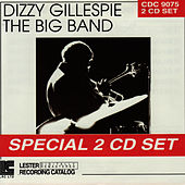 Dizzy Gillespie Big Band : 1962 by Dizzy Gillespie