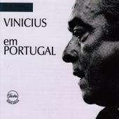 Vinícius em Portugal by Vinicius De Moraes