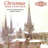 Christmas From Lichfield by Various Artists