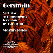 Gershwin - Virtuoso Arrangements for piano by Earl Wild by George Gershwin