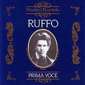 Prima Voce: Recordings from 1907-1926 by Various Artists