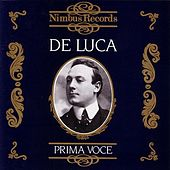 Prima Voce by Various Artists