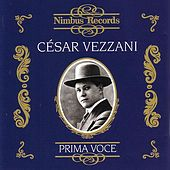 Prima Voce: Vezzani by Various Artists