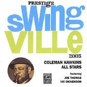 Swingville by Coleman Hawkins