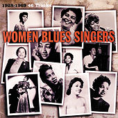 Men Are Like Streetcars: Women Blues Singers by Various Artists