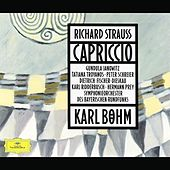 Richard Strauss: Capriccio by Various Artists
