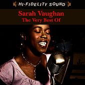 The Very Best Of by Sarah Vaughan