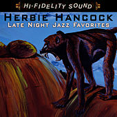 Late Night Jazz Favorites by Herbie Hancock