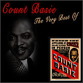 The Very Best Of by Count Basie
