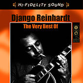 The Very Best Of by Django Reinhardt
