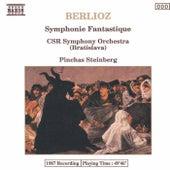 Symphonie Fantastique by Hector Berlioz