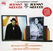 My Huckleberry Friend by Johnny Mercer