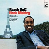 Reach Out! von Hank Mobley