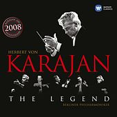 The Legend by Herbert Von Karajan