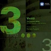 Vivaldi: Concertos by Virtuosi Di Roma