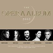 Opera Album 2002 by Various Artists