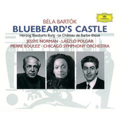 Bartók: Duke Bluebeard's Castle by Jessye Norman