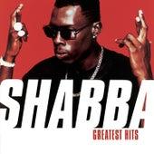 Greatest Hits by Shabba Ranks