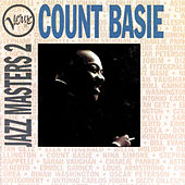 Verve Jazz Masters 2 by Count Basie