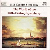 The World of the 18th Century Symphony by Various Artists