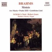 Motets by Johannes Brahms